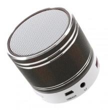 Беспроводная портативная Bluetooth-колонка  Tofu S37U черная