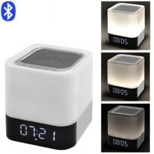 Портативная Bluetooth-колонка Zha DY28 + светильник
