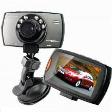 Автомобильный видеорегистратор Kers G30B Car 2.7 LCD HD 1080P черный