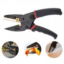 Универсальные секатор ножницы Multi-Cut 3 in 1 из нержавеющей стали
