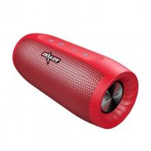 Беспроводная колонка Zealot S16 красная