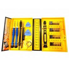 Набор инструментов K-TOOLS 1252-38PCS-IN-1 CR-V (Оригинал)
