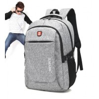 Рюкзак Jumane S1115 серый